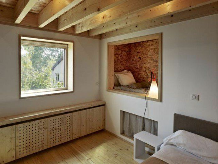 Voyez les meilleurs design de cache radiateur en photos! Originals