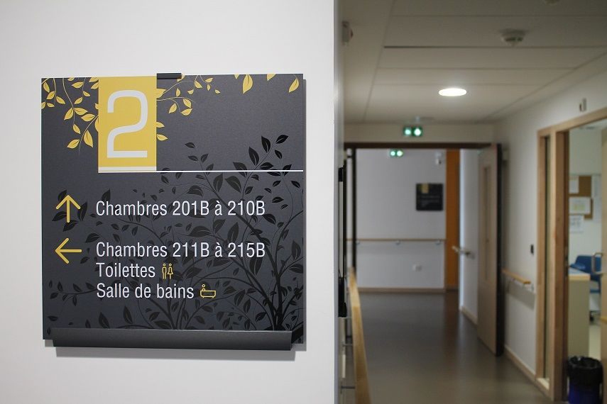 Wayfinding and Signage Challenges in Healthcare Projects | Wayfinder Systems®