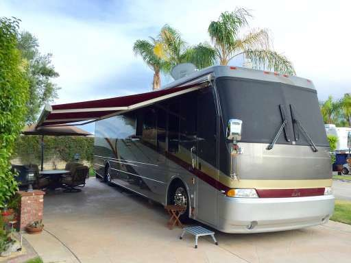Check out this 2002 Beaver Marquis 40 Jasper listing in
