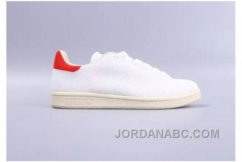 FRVRE) Chaussure de Course Femme Adidas Stan Smith Zèbre