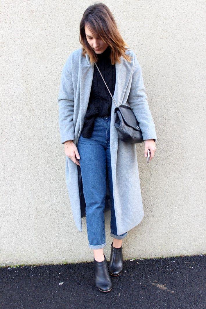 Maxi coat  Yuliyamodeuse.blogspot.fr