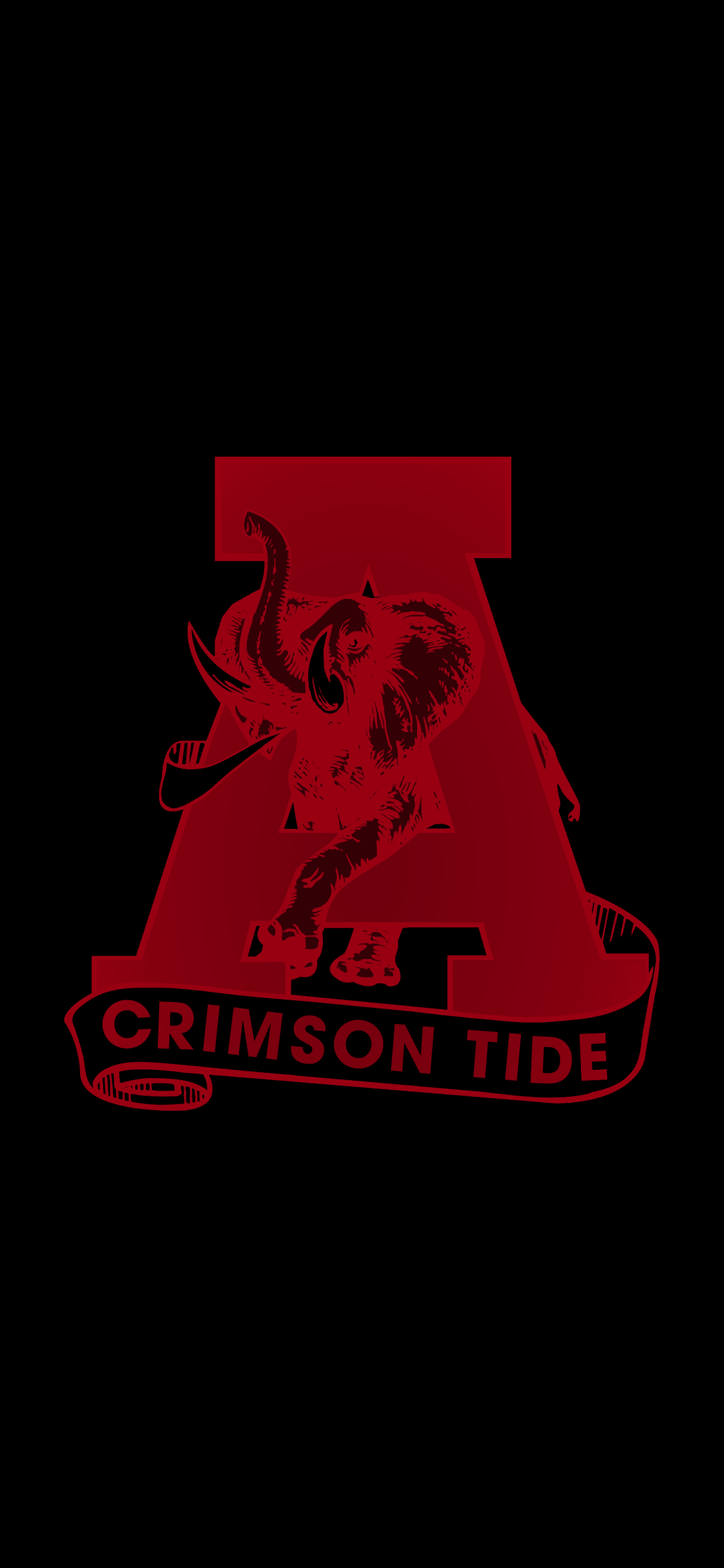 Alabama Crimson Tide Football Wallpaper Iphone Android 24