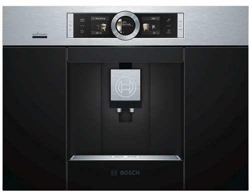 prezzi e sconti: #bosch ctl636es6 macchina espresso ad euro ... - Cucina Elettrodomestici
