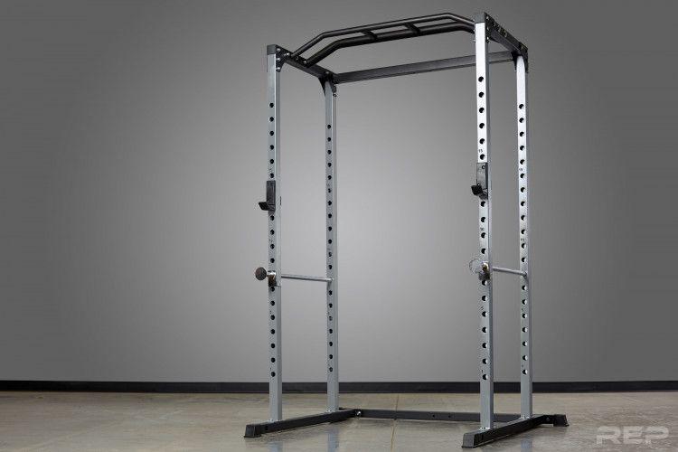 Rep pr1100 home gym power rack power rack garage gym