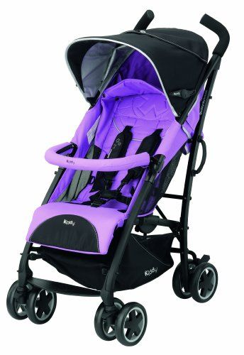 Kiddy City'N Move Stroller, Lavender Reviews   $ 129.99  #CityN, #Kiddy, #Lavender, #Move, #Reviews, #Stroller