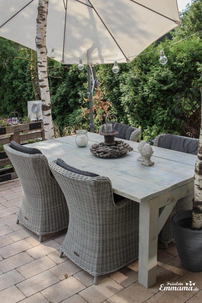 Il nostro nuovo tavolo da giardino attira l'attenzione del nostro giardino. E non solo ...,  #attira #del #giardino #lattenzione #nostro #nuovo #solo #tavolo