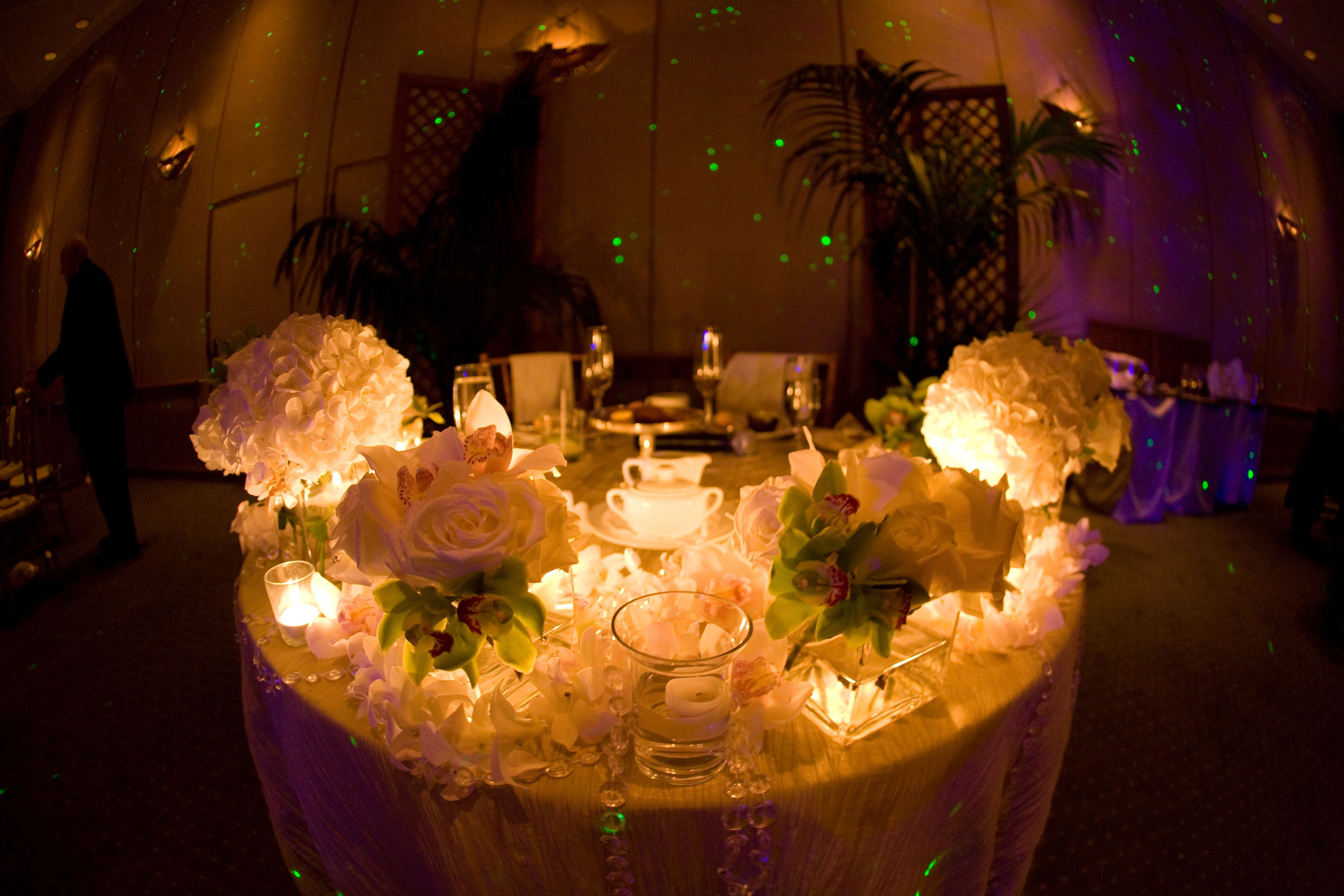 centerpieces for wedding receptions with candles%0A Image detail for Wedding Design  u     Decor  Sweetheart Tables