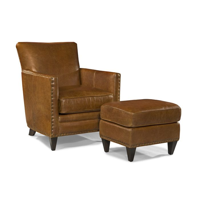 Palatial Furniture Logan Club Chair U0026 Reviews | Wayfair
