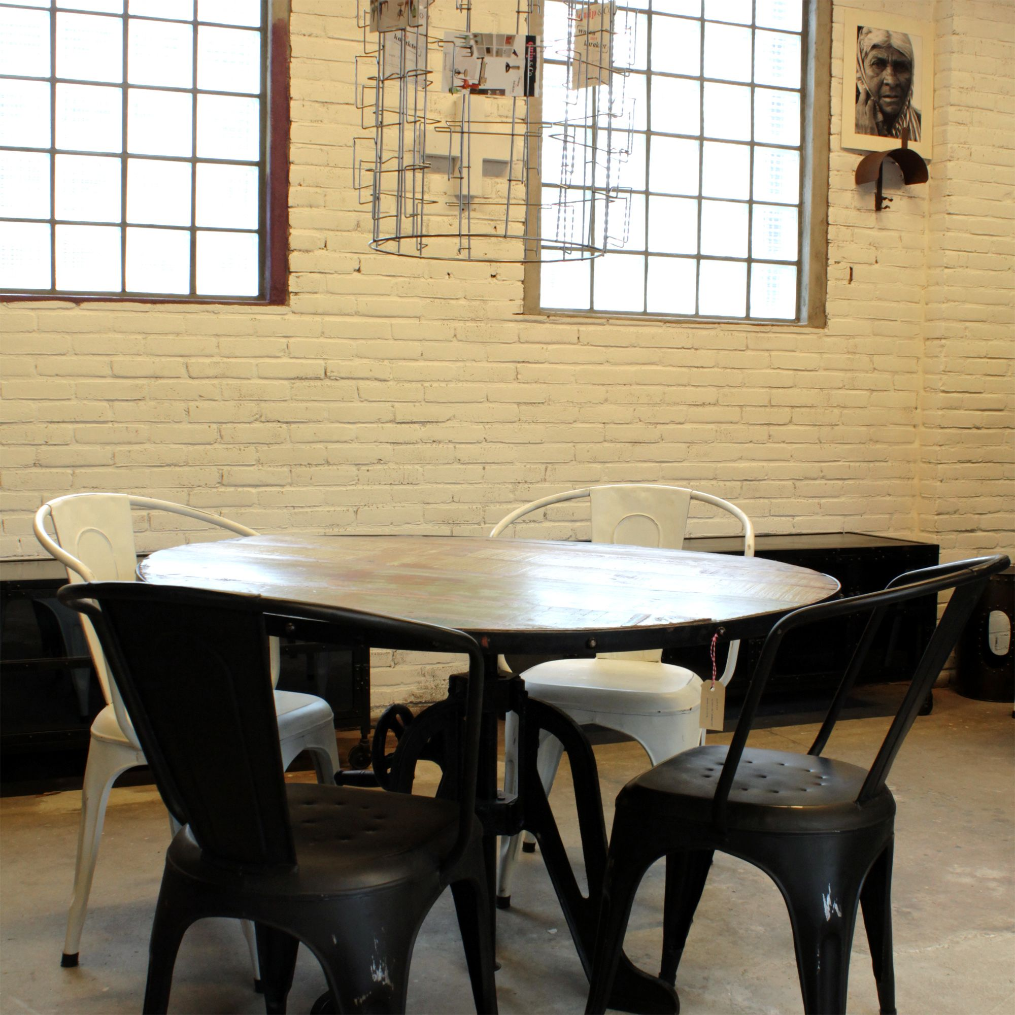 chic industrial furniture. INDUSTRIAL FURNITURE QUIP \u0026 CO Chic Industrial Furniture