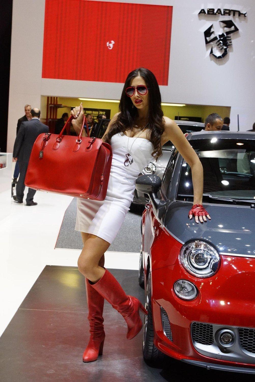 Explore geneva motor show belle and more