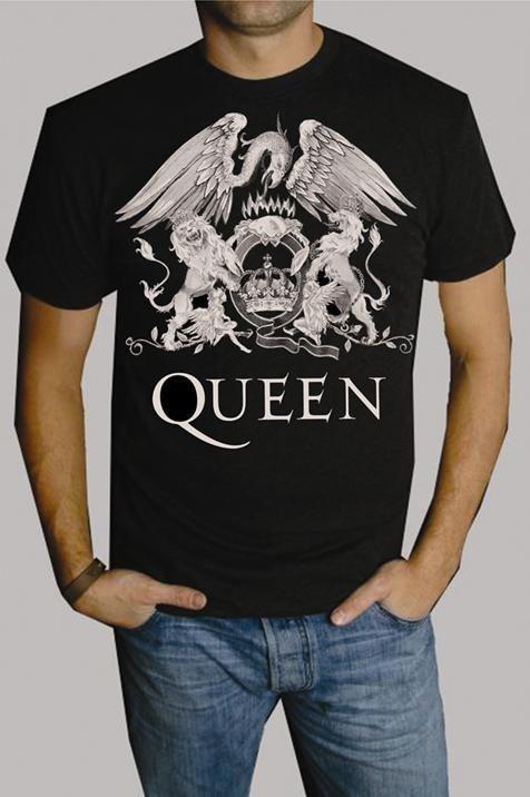 66e7f48ee4d35  179.00 Playera Queen Logo Edicion Especial - Comprar en Jinx ...