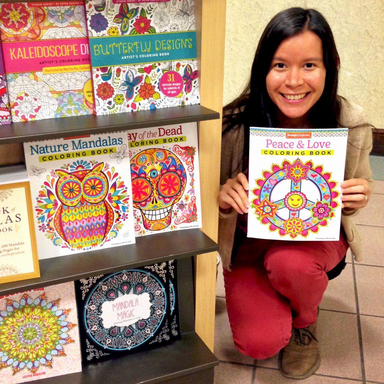 Coloring Book Barnes And Noble Elegant Thaneeya Mcardle S Tumblr My Coloring Books Are At