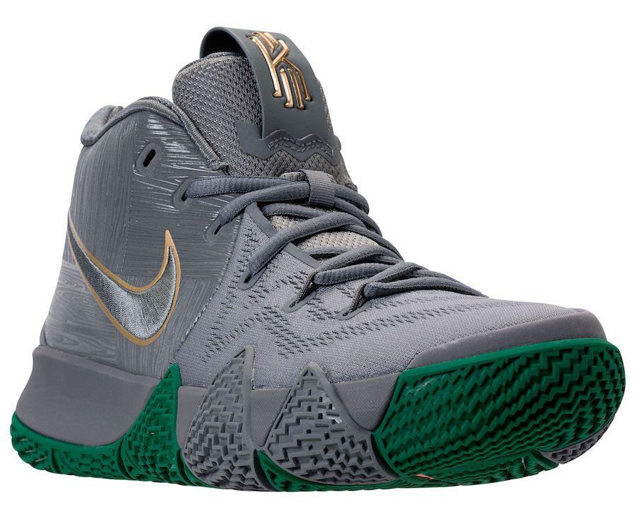 More Images Of The Nike Kyrie 4 City Guardians • KicksOnFire.com