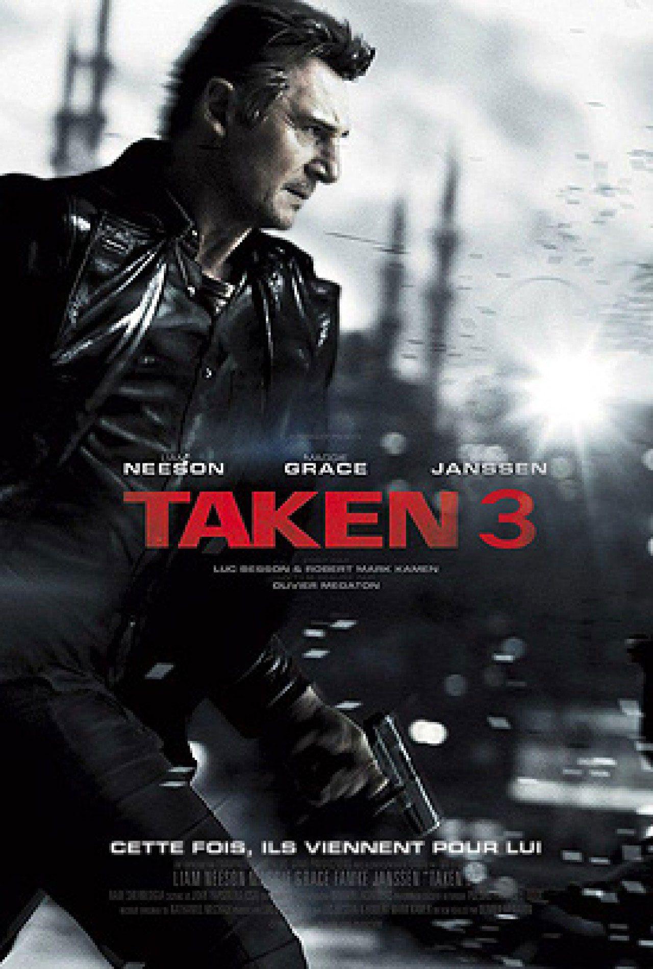 Taken 3 2015 English Movies Streaming Movies Hd Movies
