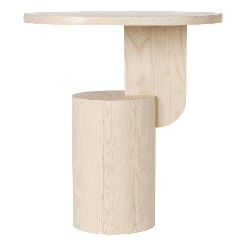Insert Coffee Table Natural Soffbord   Ferm Living   Länna