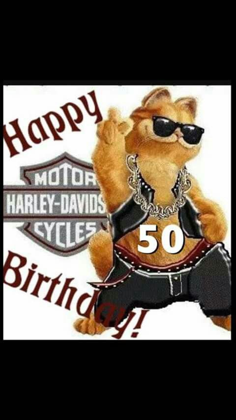 Verjaardag birthday cards pinterest happy birthday birthdays have a very harley birthday honey m4hsunfo