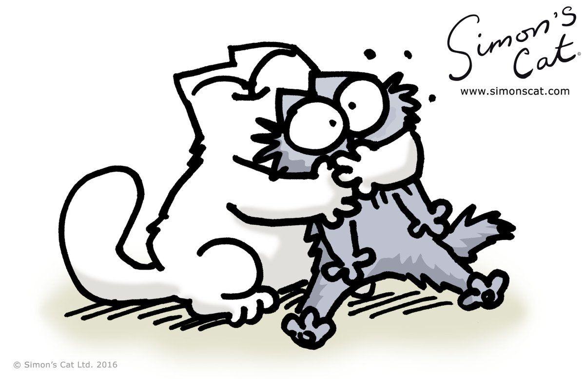 simon 39 s cat simonscat twitter simons cat. Black Bedroom Furniture Sets. Home Design Ideas