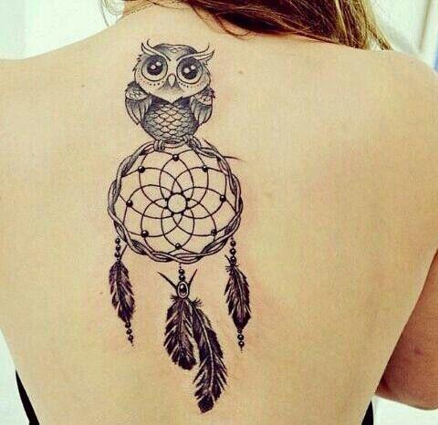 Cute dreamcatcher tattoo | Tattoos | Pinterest | Dreamcatcher ...