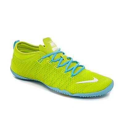 Nike Womens Free 10 Cross Compete Training Shoes #Dillards