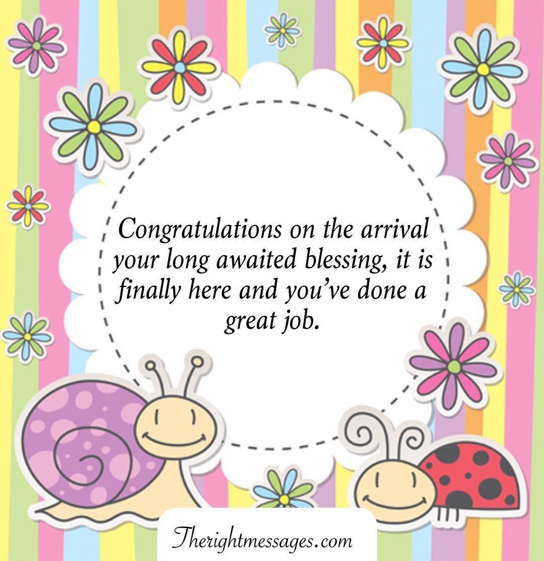 Newborn Baby Quotes Congratulations Free Congratulations Baby