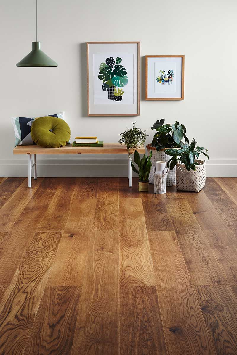 Godfrey Hirst Timber Flooring Get The Look With Timber Naturals Villa In Nougat Godfreyhirstflooring God Laminate Flooring Colors House Flooring Flooring