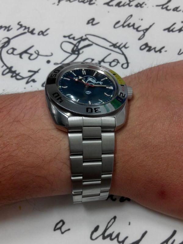 14b355d733cd Relojes Especiales