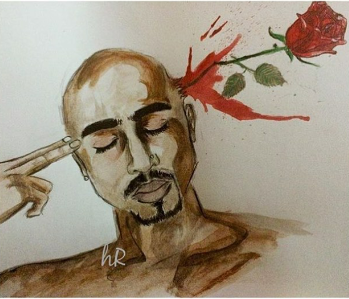 """ONLY GOD CAN JUDGE ME."" : Photo 