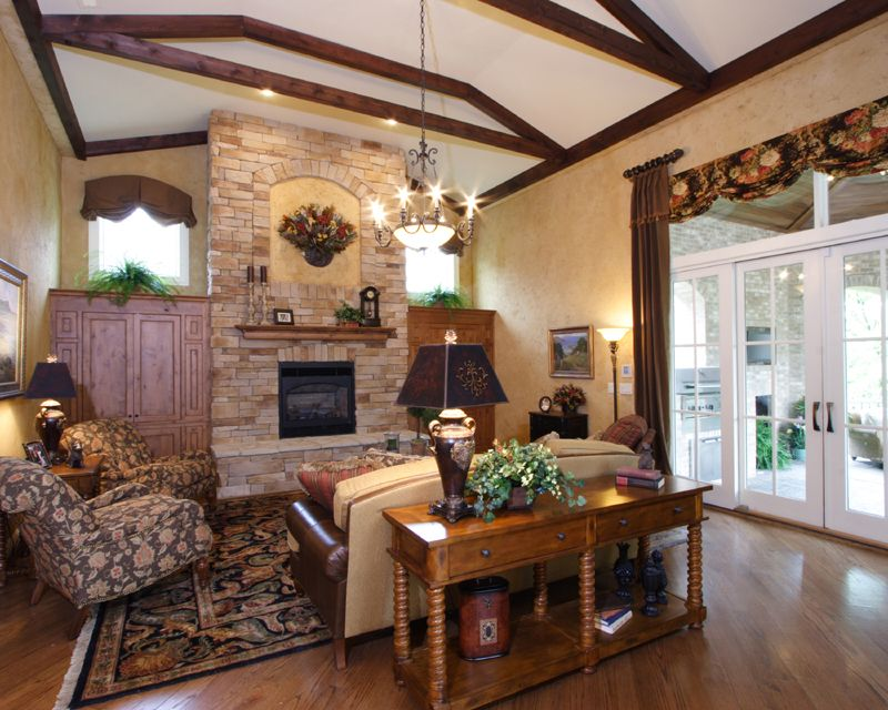 House Plans With Hearth Rooms Hearth Room Kitchen Hearth Room