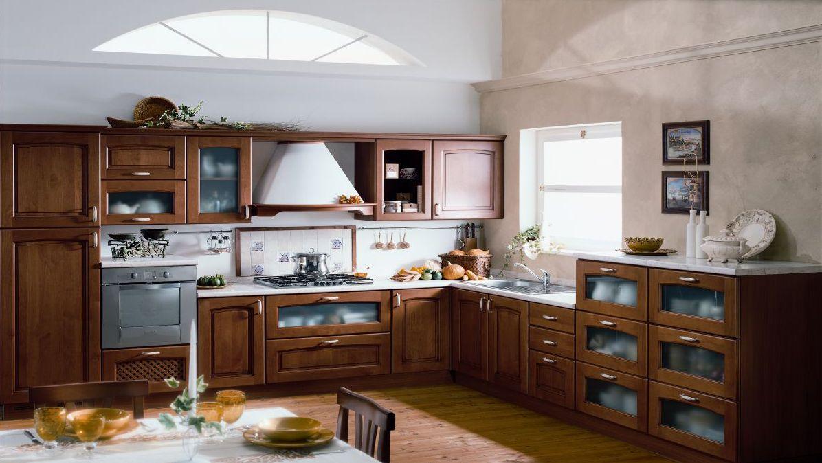 Arredamento rustico ~ Awesome cucine in stile rustico gallery ideas design