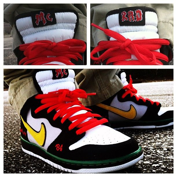 finest selection f2522 6dcc3 Nike SB Dunk High