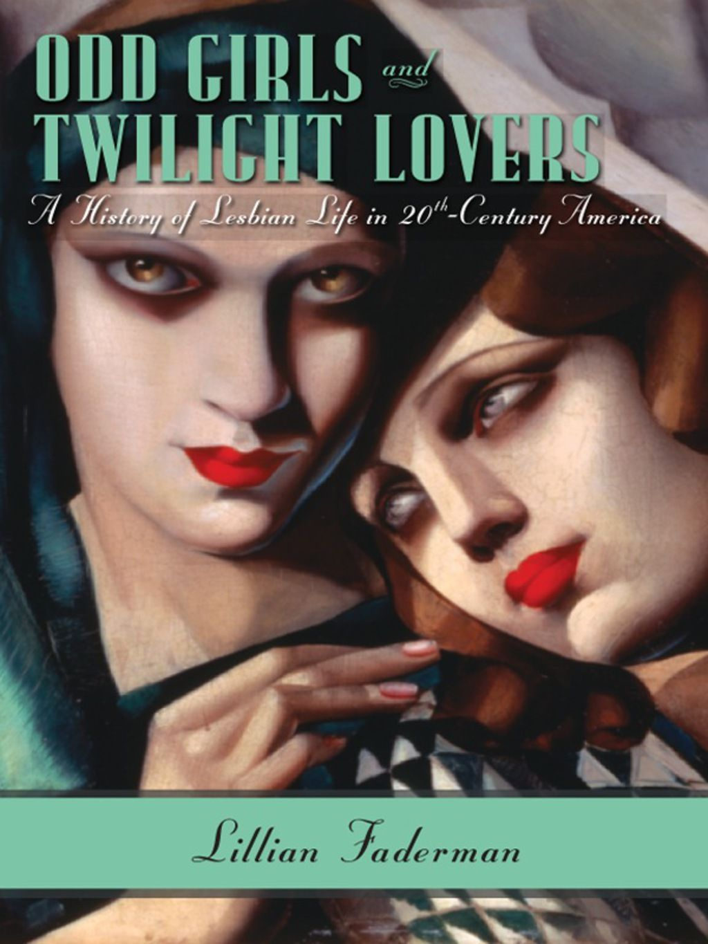 Odd Girls And Twilight Lovers Ebook Fiction Books Nonfiction