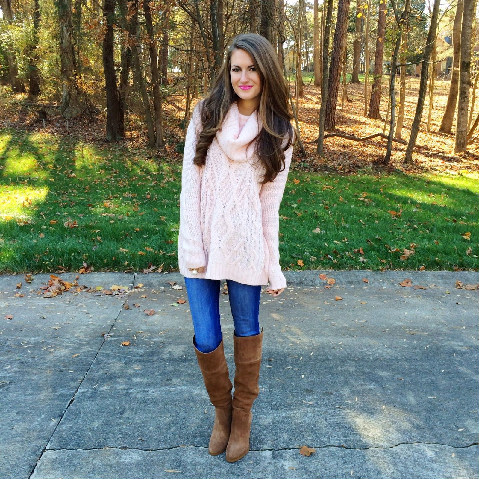 Southern Curls & Pearls: Last-Minute Thanksgiving Outfit Ideas ...