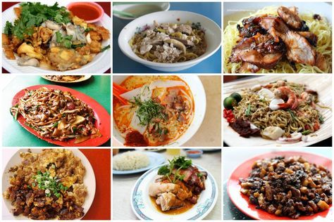 10 Singapore Food Bloggers And Their Favourite Local Hawker Food Food Singapore Food Food Blogger