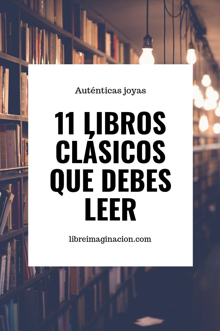 Libros Clásicos Fantásticos Libros Para Leer Juveniles Mejores Libros Para Leer Libros Recomendados Para Leer