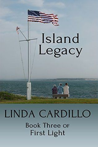Island Legacy: Book Three of First Light