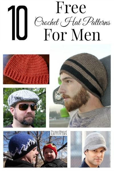 Men can be hard to find gifts for, so why not make a gift instead ...