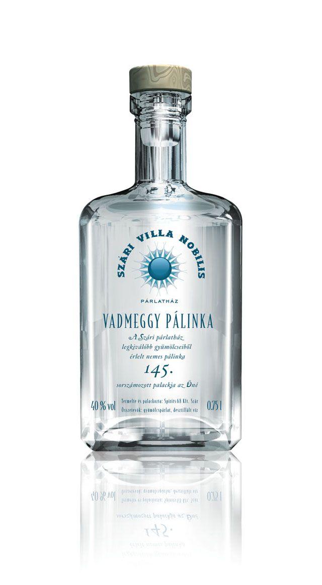 karcsúsító vodka