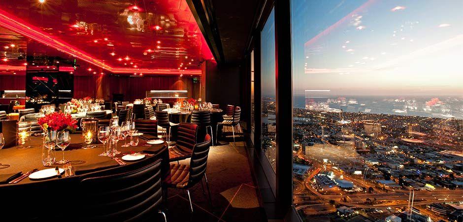Dating restaurant melbourne