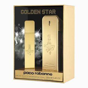 Parfum Homme Comptoir de l'Homme Coffret Golden Star 1