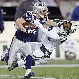 I love it!! Nothing like a catch and shoving a Jet down in the process.
