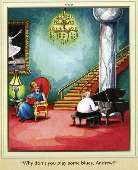 Image result for far side christmas cards | Far Side | Pinterest ...