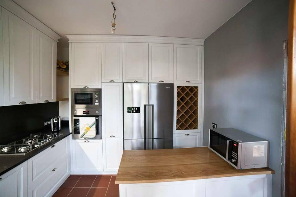 Attrezzare una cucina a misura Misure cucina, Cucina