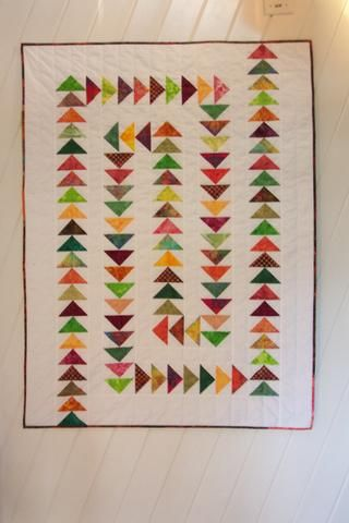 Migrating Geese | Flying geese, Babies and Flying geese quilt : migrating geese quilt pattern - Adamdwight.com