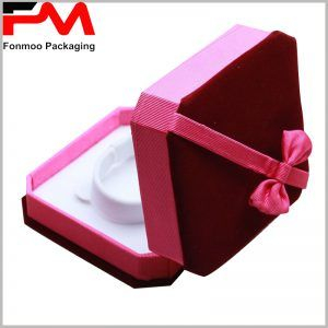 Bracelet Gift Box 1 Paper Packaging Pinterest Paper Packaging