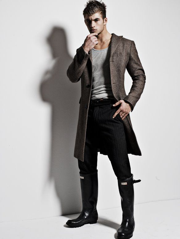 1000  images about Mens Tall Boots on Pinterest | Ann