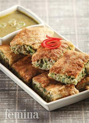Martabak India Femina Resep Makanan India Makanan Dan Minuman Resep Masakan Indonesia