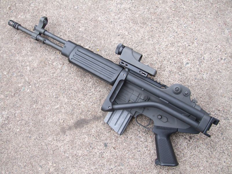 Daewoo DR-200 Stok Adaptörü Tip 1 | STOCK | Pinterest | Guns