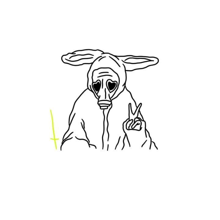 Disponível para tatuar. . . #tattoolife #talismã #tattooworkers #takipçikazan #tatuagem #tattoostyle #tattoocontemporaneo #tattoomodel #tattooignorant #tatuagemignorante #tattooflash #freeyourstyletattoo #flashtattoo #contemporarytattoo #ignorantstyletattoo #ignoranttattoo #blackworktattoo #blktt #blacktattoo
