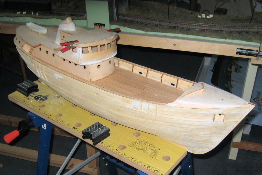 Model Boat Hull | boats | Pinterest | Boating, Plank and Building