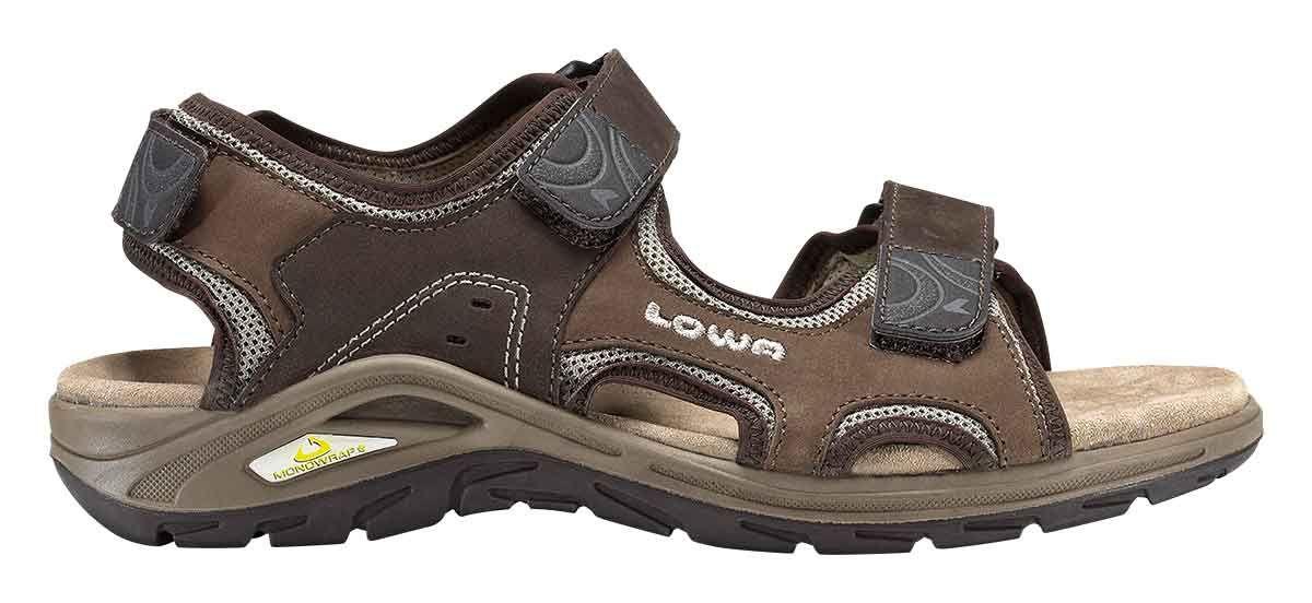 Lowa Urbano Men Herren Travel Sandalen Outdoor Freizeit Trekking Wandern Schuhe